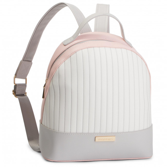 004 Light Mochila Bag4010 Monnari Pink vm8Onwy0N