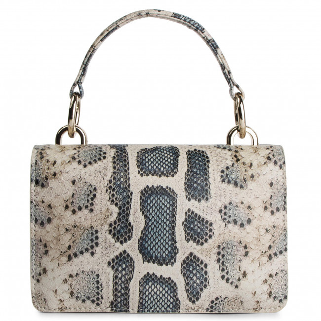 Bolso Nel 26930 Kazar blue Brown 59 08 l31cFJTK