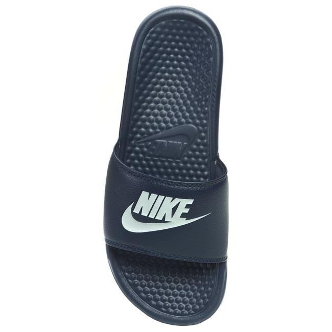 Chanclas 343880 Navy Midnight 403 Nike Benassi Jdi windchill Nwm8n0Ov