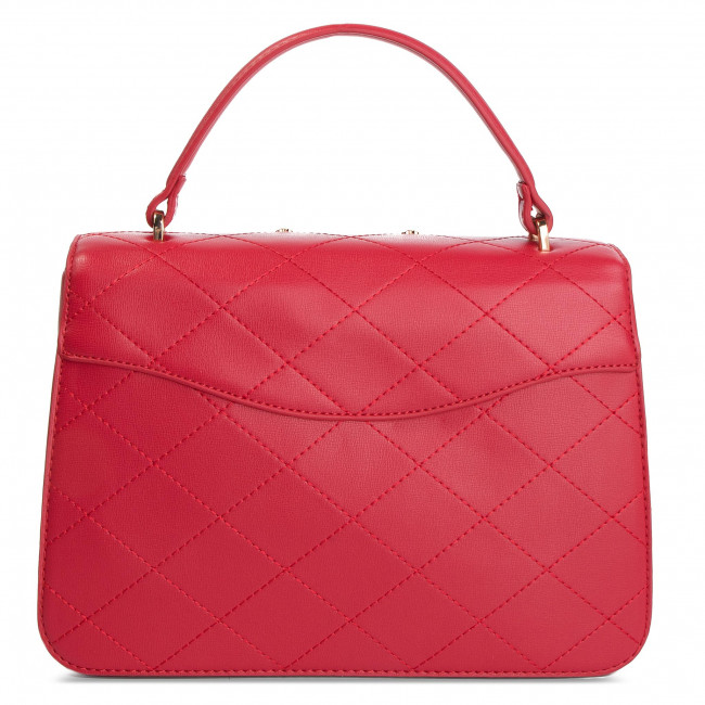 Bolso JoM Zapatos N19066 Feel Bolsos Clásicos Top es Rouge 91757 E0010 Liu Handle kXPTZiOu
