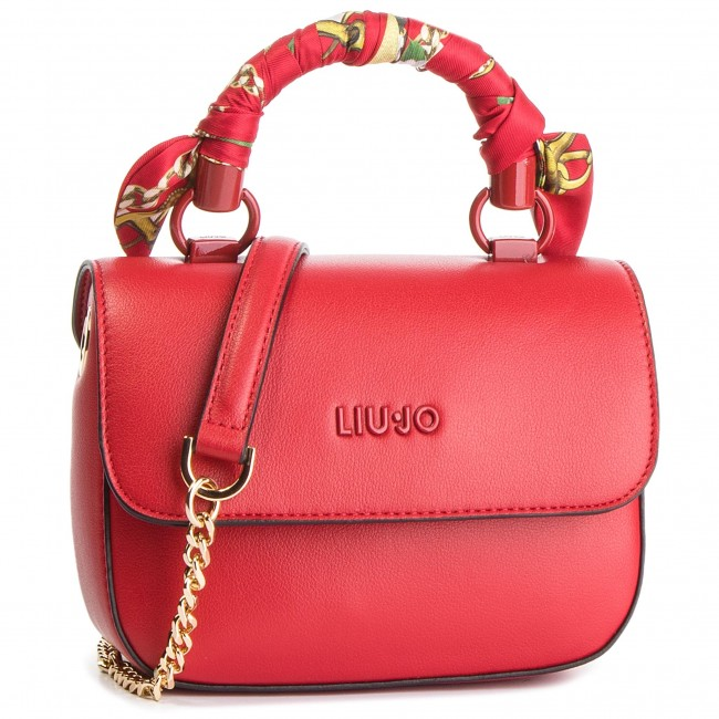 E0040 Chili A19098 Pepper 91761 Liu Jo S Crossbody Bolso MVqpGSUz
