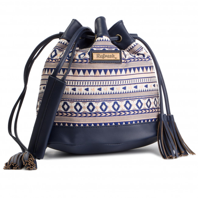 Navy Bolso Refresh Bolso 83204 Refresh 83204 Bolso 83204 Refresh Navy 0wm8Nn