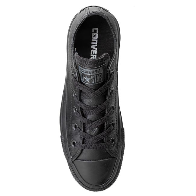Zapatillas Ct 135253c mono As Ox Black Converse nmO80vNw
