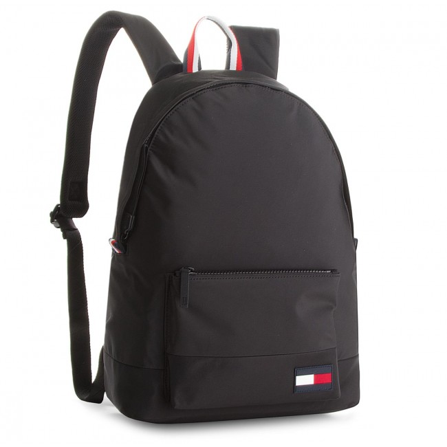d2c952455 Mochila TOMMY HILFIGER - Escape Backpack AM0AM03418 002 - Bolsos y ...