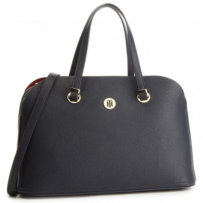 Th Core Aw0aw06124 413 Bolso Hilfiger Tommy Satchel MpLUVzGqS