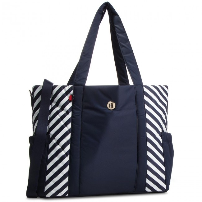 901 Tommy Baby Bolso Hilfiger Aw0aw06211 Th Tote OPXZTkiu