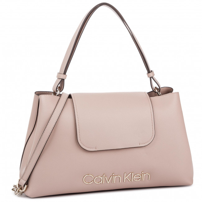 Zapatos Bolso Clásicos Calvin Bolsos es KleinDressed Up 646 Top Handle K60k605395 TclFK1J