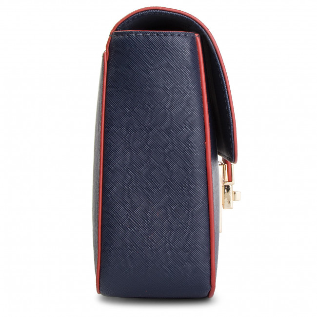Tommy Th Crossover 901 Heritage Bolso Aw0aw06403 Hilfiger dBoxWreC