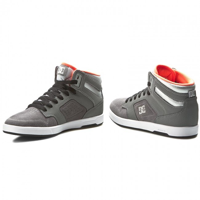 Argosy Adjs100095 Dc High light Grey Se De Mujer Grey Sneakers ggcZapatos D2IEWH9