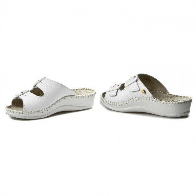 Chanclas Confortables F20067 De Y Sandalias Weekend Zapatos 1065 360 White Scholl Mujer FKJT1lc