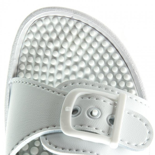 White Scholl 360 New Mujer De Chanclas Zapatos Confortables F20054 Massage Sandalias 1065 Y jR3Sc54ALq