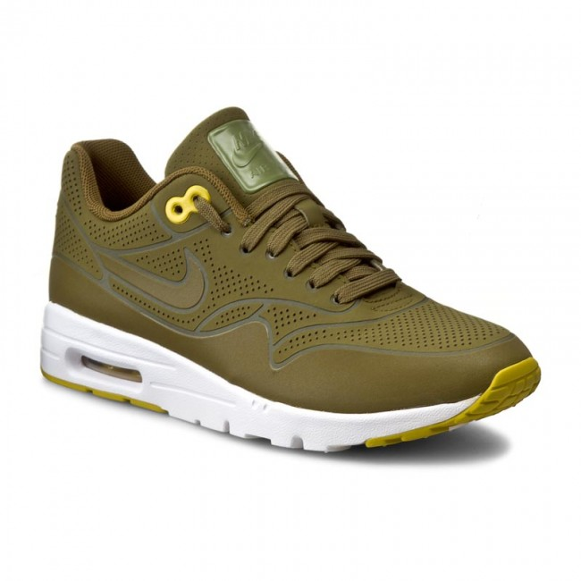 Zapatos NIKE Wmns Air Max 1 Ultra Moire 704995 303 Olive