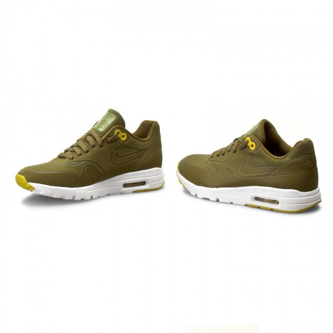 Zapatos NIKE Wmns Air Max 1 Ultra Moire 704995 303 Olive FlakOlive Flak