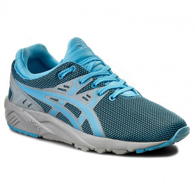 Sneakers Blue De Evo Mujer Trainer Gel light 4141 Asics kayano Blue H6z4n Tiger Light Zapatos PkZTwiXuOl