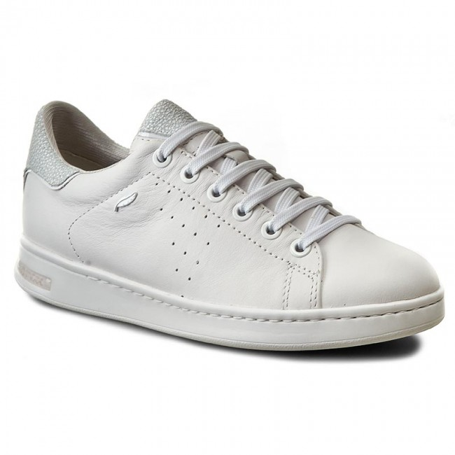 Sneakers Geox - D Jaysen A D621ba 00085 C1001 White Zapatos