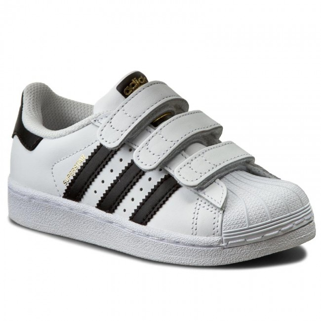 Zapatos adidas Superstar Foundation CF C B26070 FtwwhtCblackFtwwht