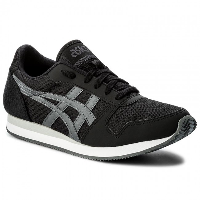 Sneakers ASICS TIGER Curreo II HN7A0 BlackCarbon 9097