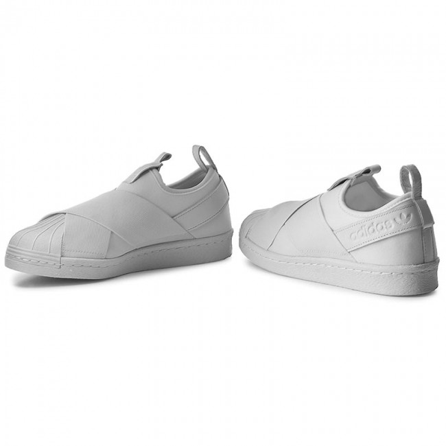 Zapatos adidas Superstar Slip On BZ0111 FtwwhtFtwwhtFtwwht