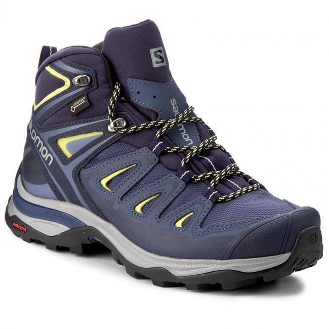 salomon x ultra 3 mid gtx w gore-tex