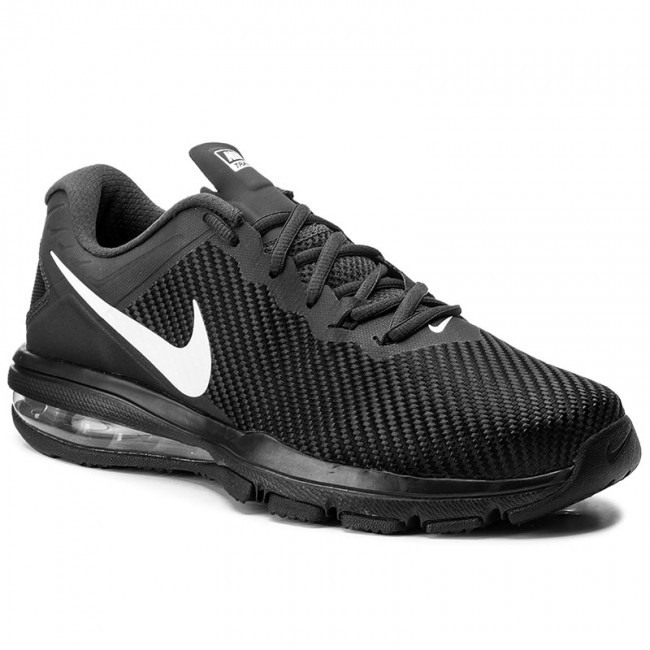 Zapatos NIKE Air Max Full Ride Tr 1.5 869633 010 BlackWhiteAnthracite