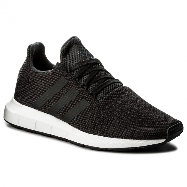 Adidas Zapatos Carboncblackmgreyh Swift Run Cq2114 H2E9WDI
