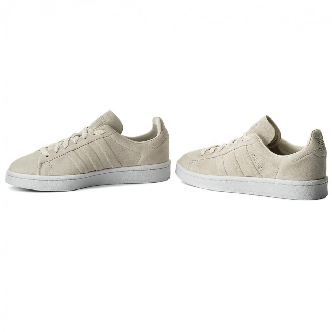 Campus Cwhite ftwwht Bb6744 Adidas Mujer Stitch And Sneakers Turn De cwhite Zapatos wnOkXNP80