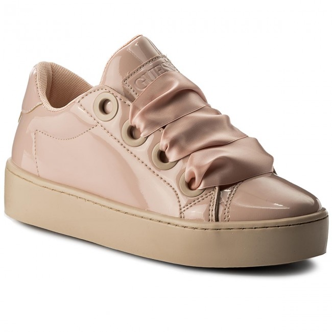 Guess Flurn1 Nude Ele12 Sneakers Urny zSUVMp
