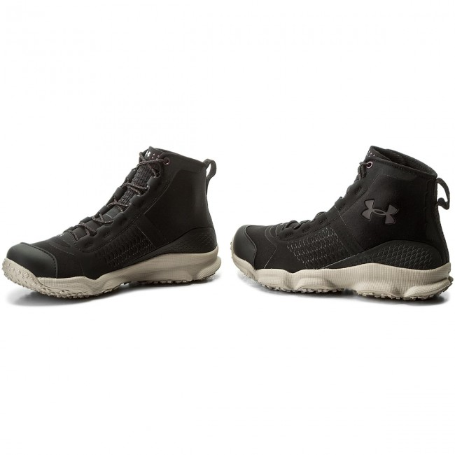 1257706 Hike W's Speedfit Ua Mid 003 montaña UNDER ARMOUR