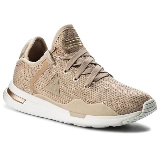 Sneakers Le Coq Sportif - Solas W Sparkly 1810336 Moonlight/old Brass Zapatos