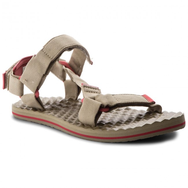 Sandal Sandalias Tansunbaked Camp Kelp Red Base T92y971xe Switchback The Face North cK1JlF