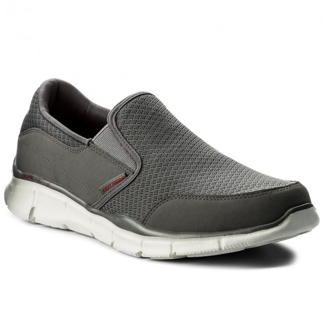 Persistent Skechers Skechers 51361char Persistent Zapatos Charcoal Zapatos rxoeCdWB