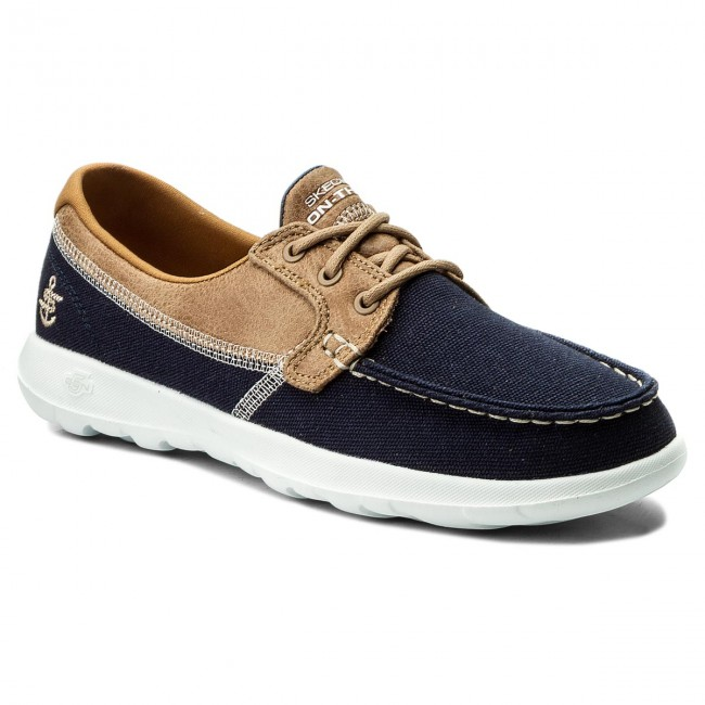Zapatos Coral Navy Mujer Skechers De Planos 15430 nvy eEHY2D9WbI