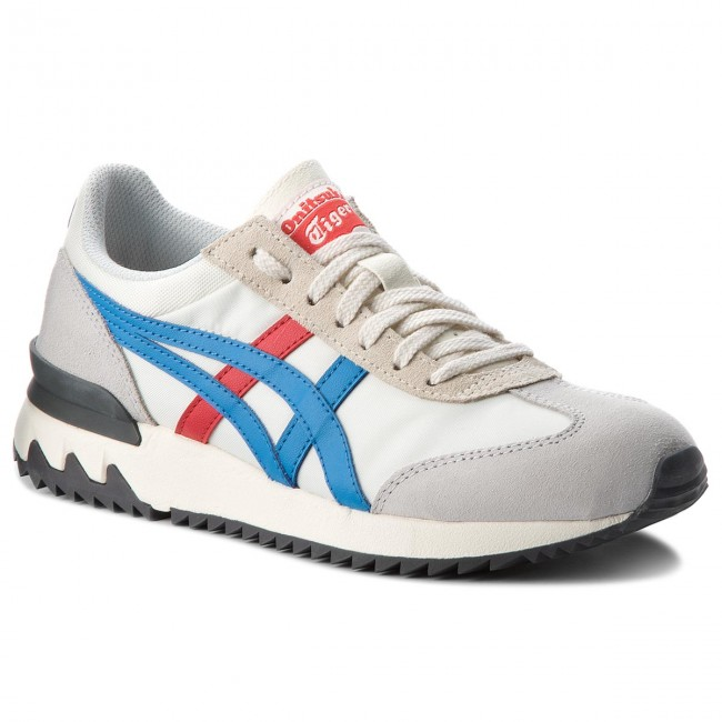 Sneakers Zapatos Blue Cream Onitsuka 78 Mujer Ex 1183a194 De 100 Asics Tiger California directoire DWYH29IE