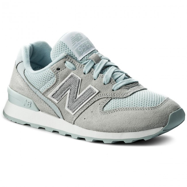 sneakers new balance gris mujer