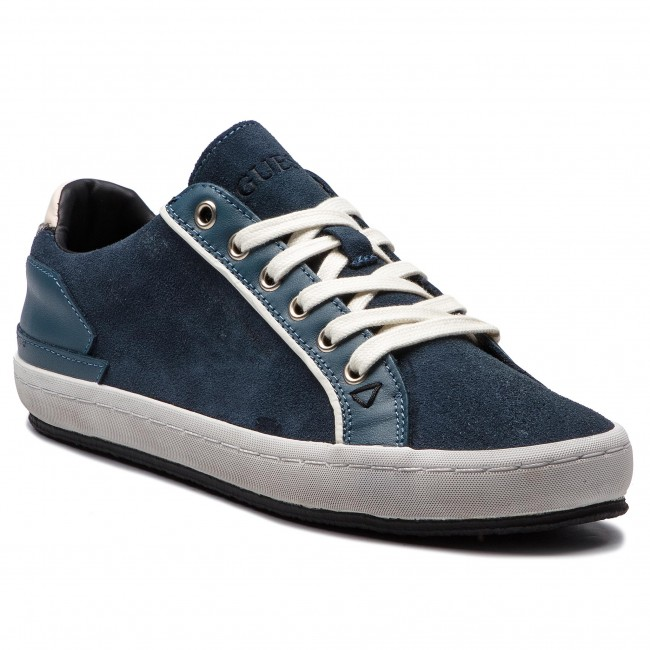 Sneakers GUESS FMLOW4 SUE12 NAVY