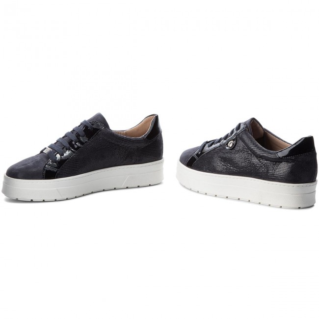 new arrive differently best cheap Sneakers CAPRICE - 9-23700-20 Ocean Rep Comb 814