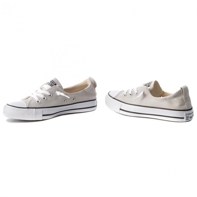 Zapatillas CONVERSE Ct Shoreline Slip 537082C Cloud Gray