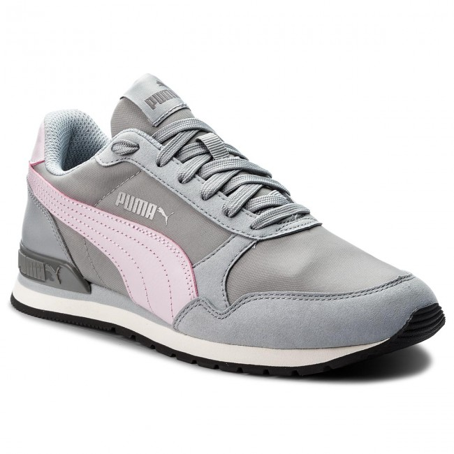 Sneakers PUMA St Runner V2 Nl 365278 QuarryWinsome Orchid