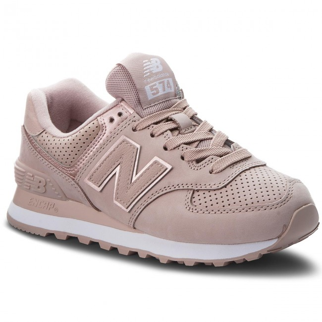 sneakers mujer new balance rosa