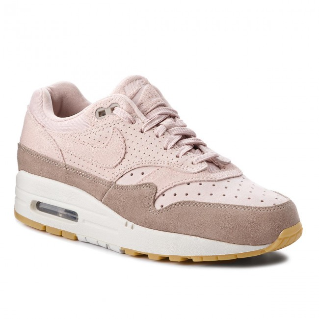 Zapatos NIKE Air Max 1 Prm 454746 208 Particle BeigeParticle Beige
