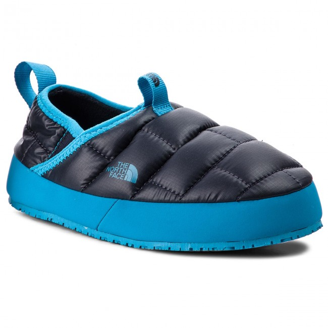 The hyper Mule Ii Niños T939ux8hf Blue Tent Shiny Navy Chanclas Youth Y Face Sandalias North Urban Thermal Pantuflas Niño thdCrsQx