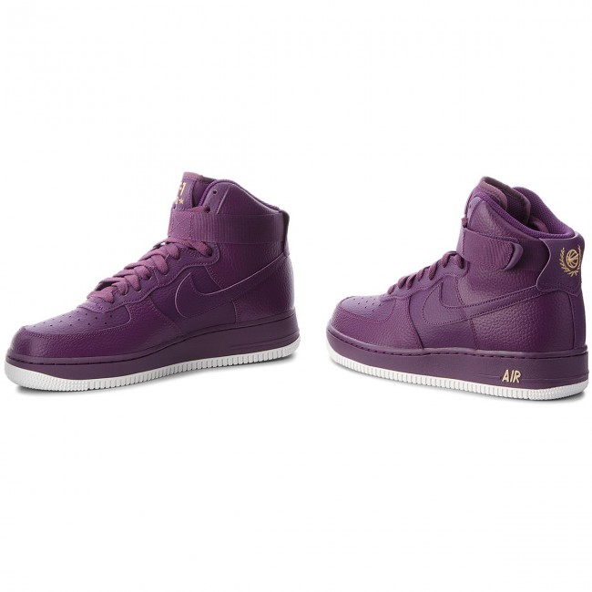 Zapatos NIKE Air Force 1 High '07 315121 500 Night PurpleNight Purple