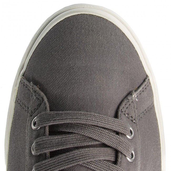 Zapatillas de tenis MARC O'POLO - 702 23783501 615 Oxid Grey 956 - Zapatillas