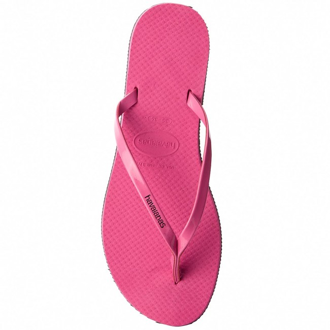 Chanclas Havaianas - You Met Cf 41351020703 Shocking Pink Para La Playa Y Sandalias