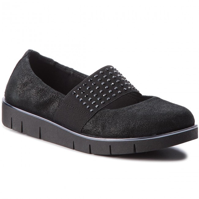 Zapatos THE FLEXX - D1039/01 Black
