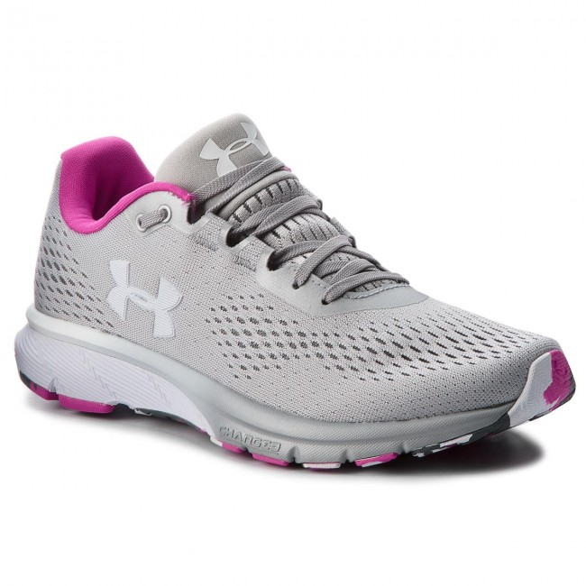 5996d2a3 Zapatos UNDER ARMOUR - Ua W Charged Spark 3021647-001 Slv - Zapatos ...