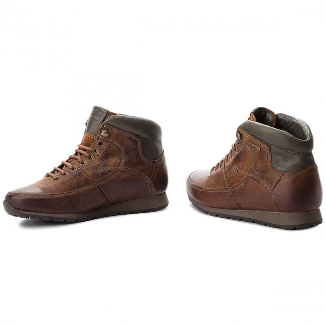 Botas CAMEL ACTIVE Hunter Gtx GORE TEX 836.70.13 BrandyJungle