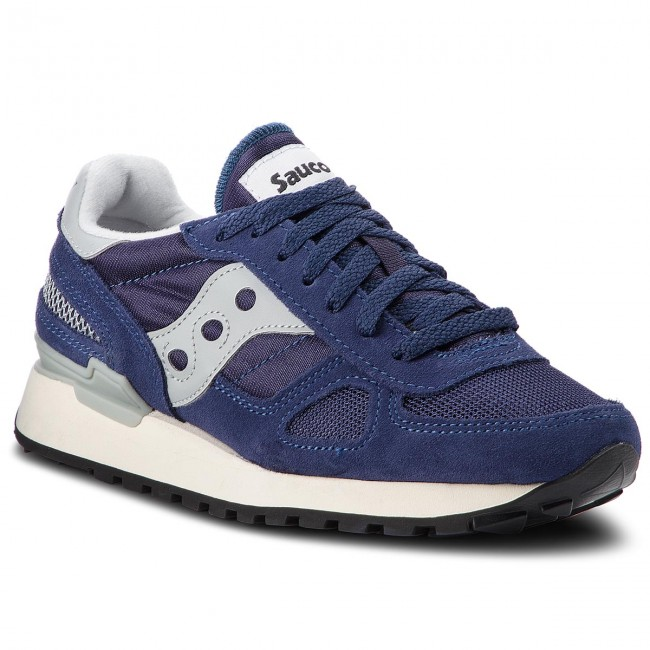Sneakers SAUCONY Shadow Original Vintage S70424 3 NvyWht