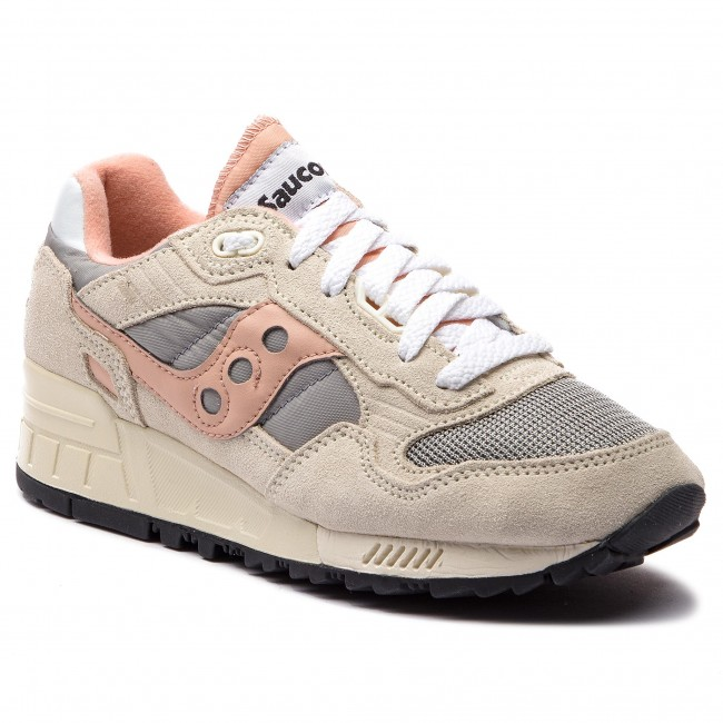 Sneakers SAUCONY Shadow 5000 Vintage S60405 Off WhtGryPnk