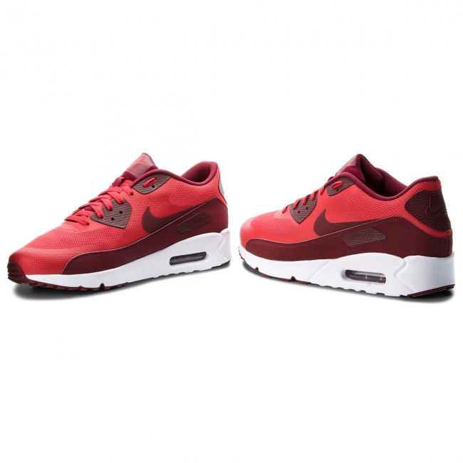 Zapatos NIKE Air Max 90 Ultra 2.0 Essential 875695 600 University RedTeam Red White